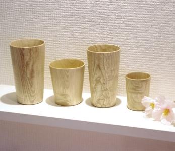 高橋工芸_kamiグラス_木製カップ_001