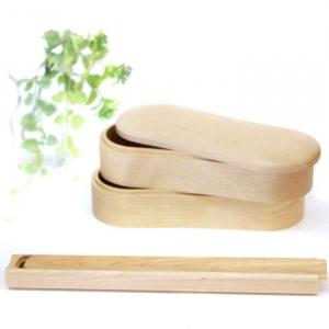ササキ工芸_弁当箱、箸箱