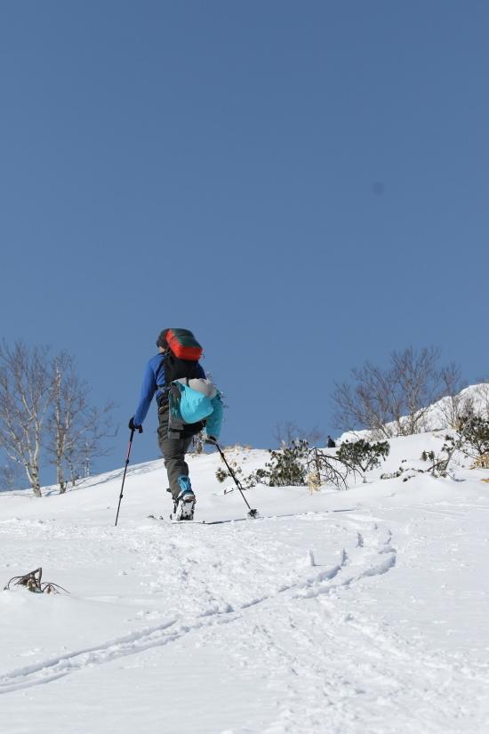 5494 登山客