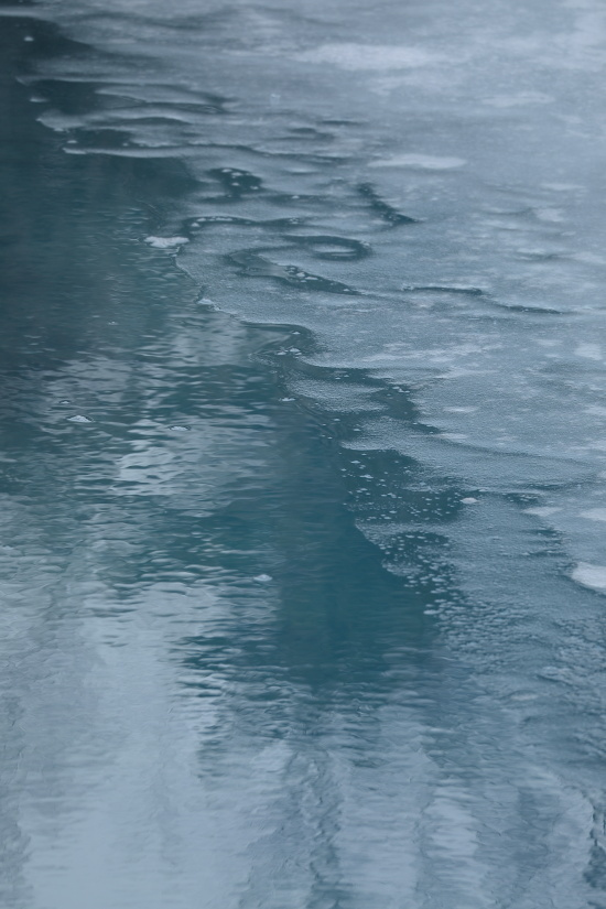 4050 青い池