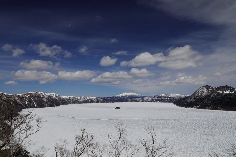 6602 摩周湖