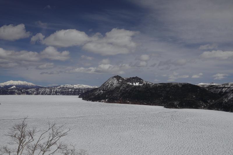 6603 摩周湖