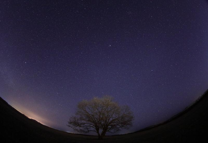 6761 満天の星