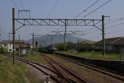 高橋駅(1)