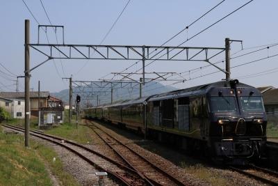 高橋駅(2)