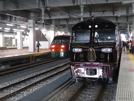 博多駅(2)