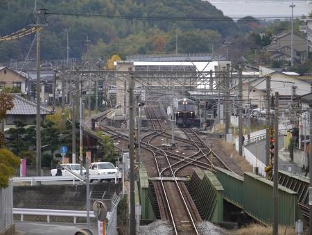 喜々津駅(1)