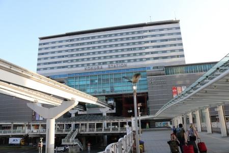 JR小倉駅(南口)