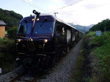 本川内駅(2)