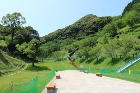 皿山公園(2)