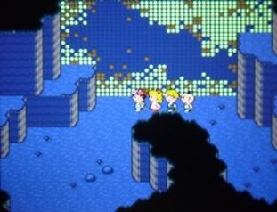 マザー2 3洞窟④