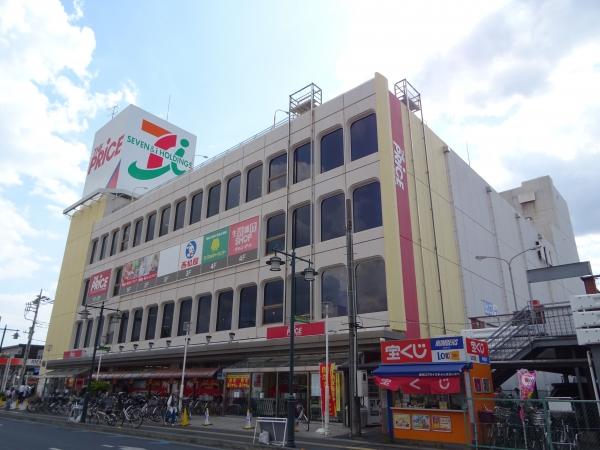 ザ・プライス西川口店舗外観
