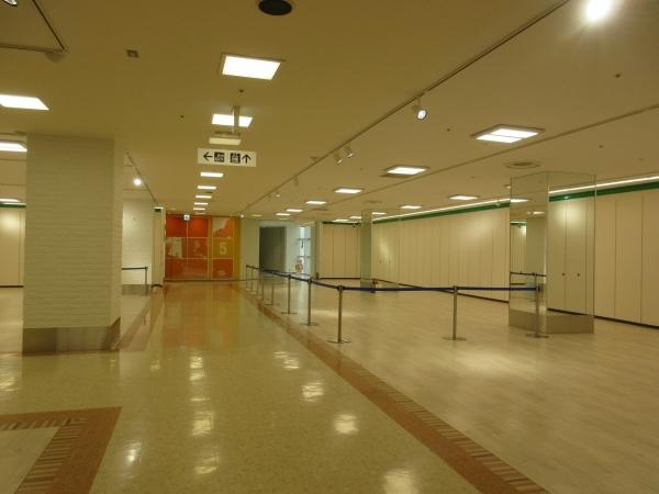 5階空きスペース