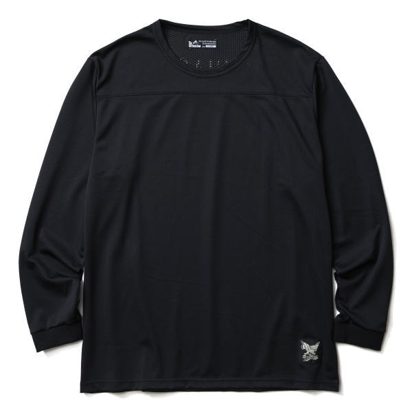 SOFTMACHINE FORMATION L/S