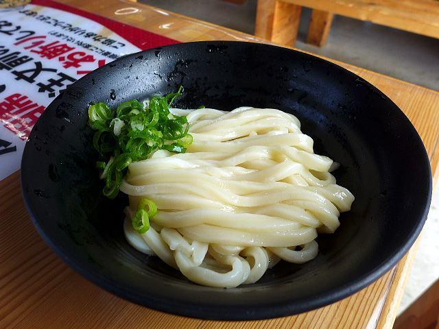 がいな製麺所@醤油うどん 1