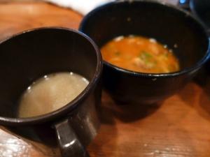 麺家 じゃんぷ亭@07つけ麺 4