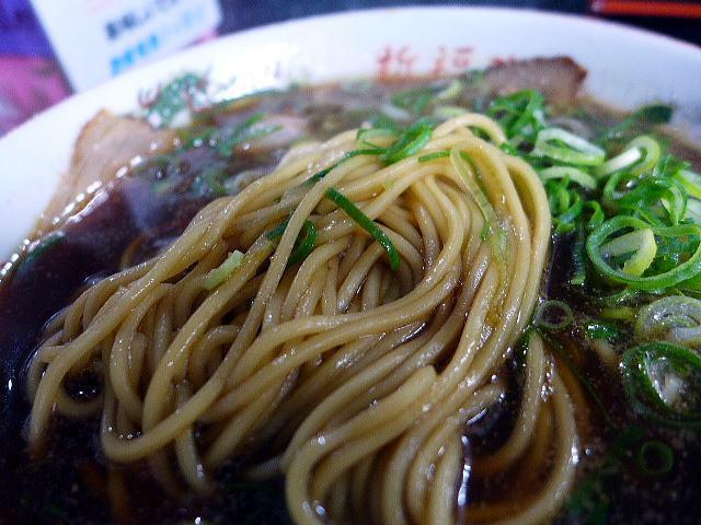 新福菜館 守口店@01並+小焼き飯 3