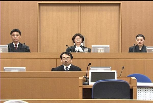 2009年4月、平田巡査の正当防衛の判断を取り消し、特別公務員暴行陵虐致死罪で審判に付す決定をした宇都宮地裁の池本寿美子裁判長