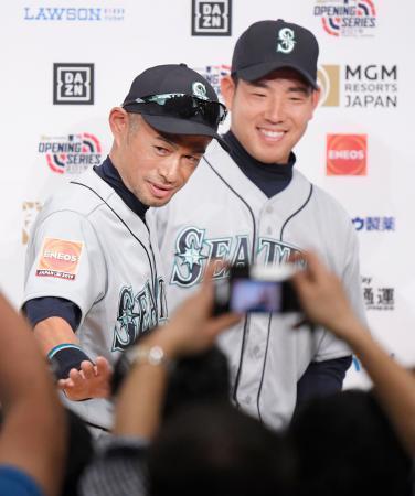イチロー「日本人である事で、すでに勝ち組だと思っている」