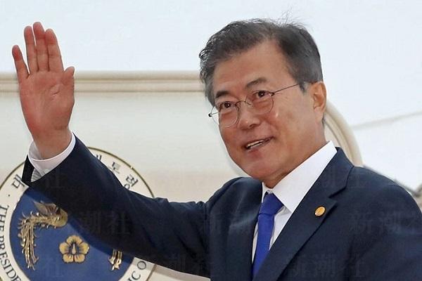 韓国紙「韓日通貨スワップ程度は用意しなければいけない」!ウォン急落!文在寅の反米・反日のツケ