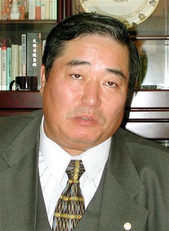 20190411東京福祉大の元総長「120億円が入るわけだよ」・留学生30万人計画で血税が外国人と悪徳大学に