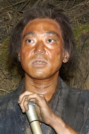 翌2010年にも、香川照之は、NHK大河ドラマ「竜馬伝」でも、岩崎弥太郎役で出演している!