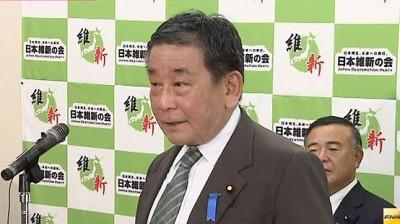 西村真悟「韓国人の売春婦が日本にうようよいる」・日本維新の会が除名へ・事実を言って何が悪い?