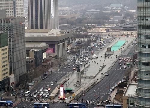 【時視各角】非常ベルに耳をふさぐ韓国経済
