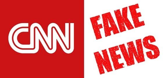 CNNはやっぱりフェイクニュースだった