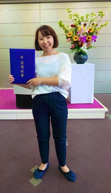 共産党のデモ要員&マスコミ工作員だった石川澄恵が平成31年4月、板橋区議会議員選挙に立候補して当選してしまう!