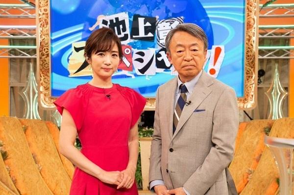 20190608池上彰SP悪質フェイクニュース・テレビ報道のフェイクニュースに言及したのは2時間中22秒のみ