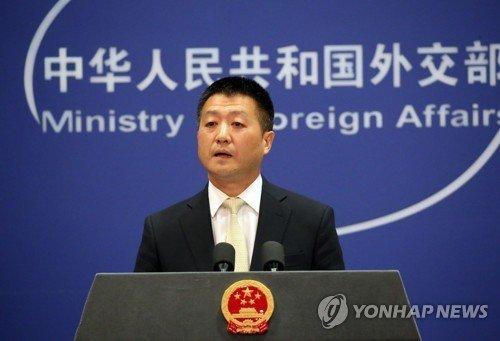 【無慈悲】中国外務省「微細粉塵が中国のせい?根拠はあるのか?」 韓国からの批判を一蹴