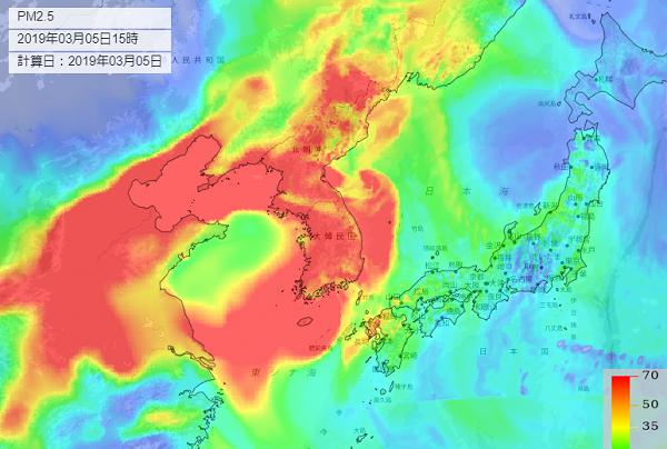 大気汚染世界1位ソウル市!2位仁川市!4割以上のディーゼル車や老朽化した火力発電所が主な原因
