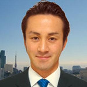 赤坂 大輔 (あかさか だいすけ).「日本国民党」が推薦