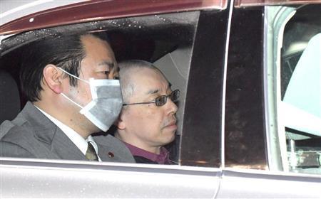 長谷川薫容疑者(56)
