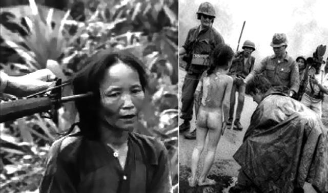 20190405「日本の前に韓国が謝罪を」ベトナム戦争被害者らが韓国に初の請願書・韓国ネット「謝罪した」と嘘
