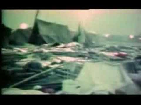 1989六四天安門虐殺