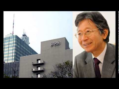 在日韓国朝鮮人が放送業界を支配してる実態を元外務省職員が暴露