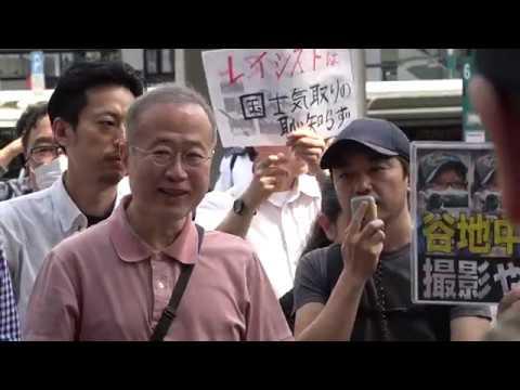 川崎駅前街宣 日本第一党2019/05/12街宣前