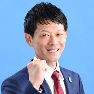 堀切 笹美 (ほりきり ささみ).「日本国民党」が推薦