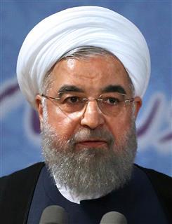 ロウハニ大統領