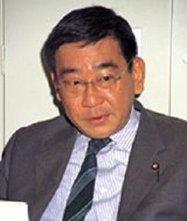 西村眞悟・防衛政務次官(小渕内閣)