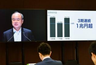 株主などの相手には毎年のように「当期純利益は1兆円超!」と豪語している一方、日本の税務当局に対しては毎年のように「税務上は損をしているので法人税は払いません」と申告している!