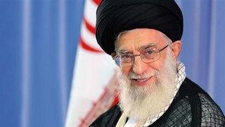 イラン最高指導者 ハメネイ師