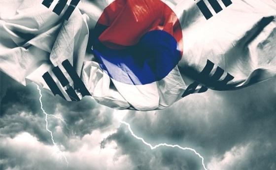 リーマンショック級!韓国の経済成長率は-0.3%・ウォンも2年ぶり安値・サムスンら大幅減益!