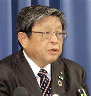 """尋常でないズサンさ! 大阪・堺市長が1億3800万円""""記載漏れ"""" 3年間だけで6割の領収書が不備… 専門家「前代未聞だ。訂正では済まない」"""
