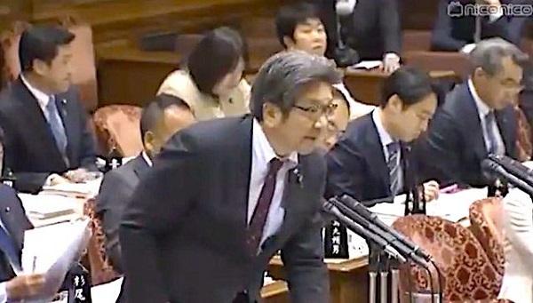 元TBS 杉尾秀哉「東京新聞の望月衣塑子に『あなたに答える必要がない』と言った!」