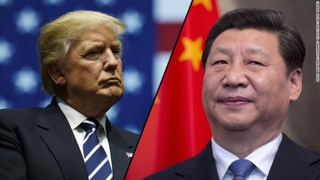 貿易戦争回避に向け、米中の政権幹部が交渉を進めて