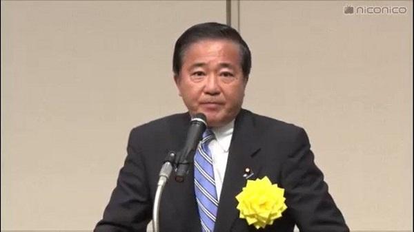 長島昭久「立憲民主党などが出席しなくても与党と改憲に積極的な野党との間で憲法審査会を開いたら必ず国民の皆さんは『なぜ彼らは出席しないの?』となる。日本の将来を切り開いていくために憲法改正議論をGW明け直