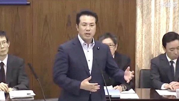【日韓非公式会談】自民・宇都隆議員「非公式会談を決心したのは誰?」→ 岩屋毅防衛大臣「私が判断した」